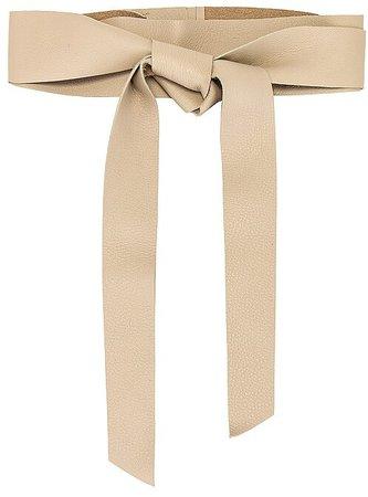 Demi Wrap Belt