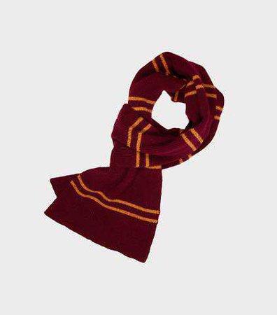 Gryffindor Scarf | Harry Potter Scarf | Harry Potter Shop