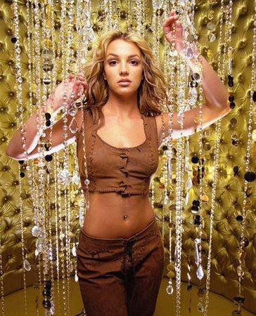 Britney Spears Oops I Dit it Again