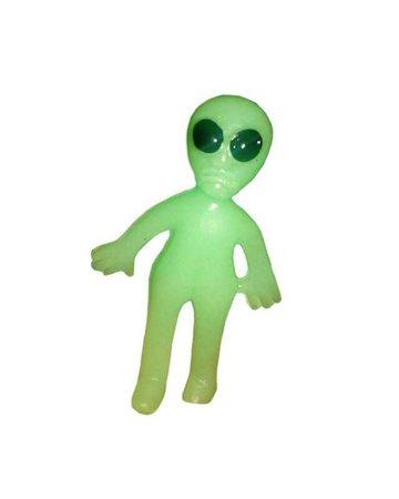 alien??