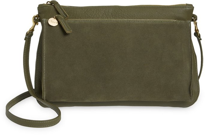 Army Gosee Crossbody Bag