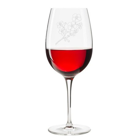 cherry wine glass - Google Search