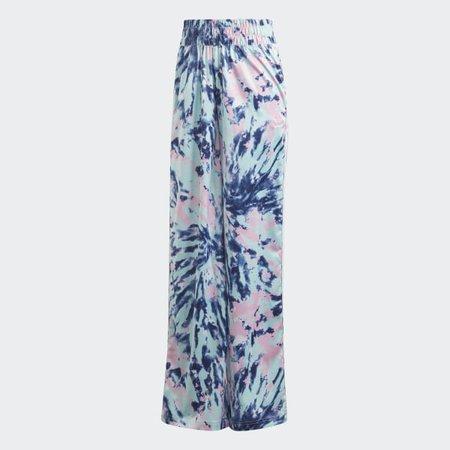 adidas Satin Pants - Multicolor   adidas US