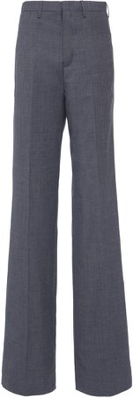N21 Straight-Leg Pants