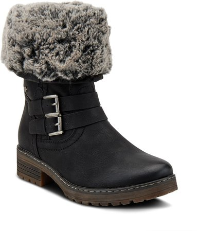 Comatulla Water Resistant Boot