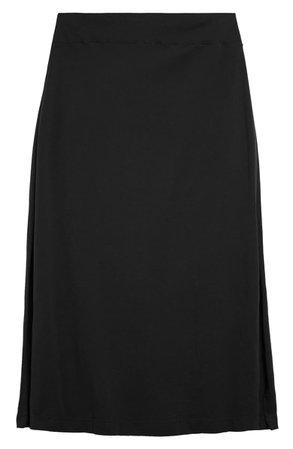 Caslon® Knit Maxi Skirt (Plus Size) | Nordstrom