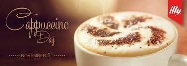 cappuccino day - Google Search