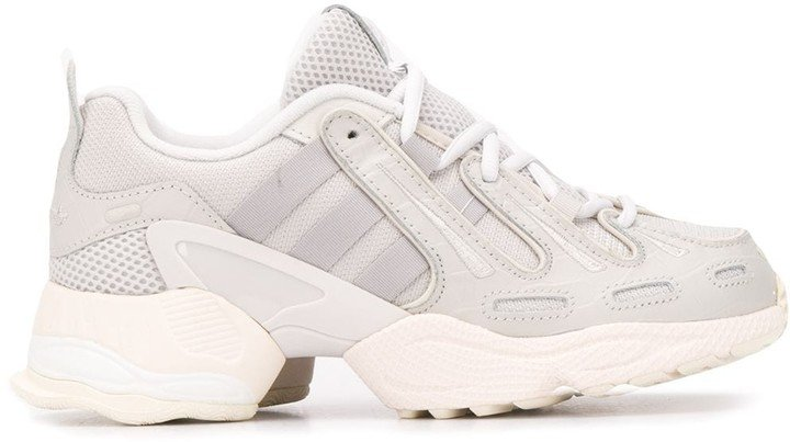Equipment chunky sneakers