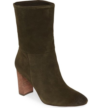 Charles by Charles David Burbank Bootie (Women) | Nordstrom