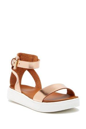 MIA | Ellen Platform Sandal | Nordstrom Rack
