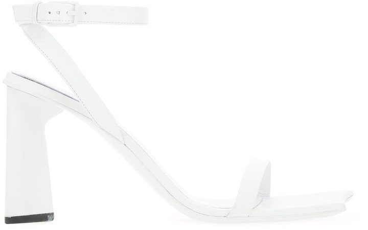 Moon 90 Ankle Strap Sandals