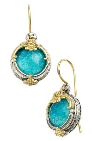 Konstantino 'Iliada' Doublet Drop Earrings | Nordstrom