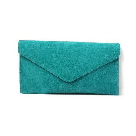 turquoise clutch - Google Search