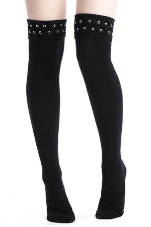 Carley Long Socks | KILLSTAR - UK Store