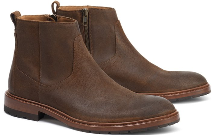 trask boots