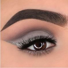 grey eyeshadow - Google Search