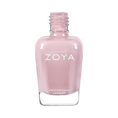 Nail Polish (Pale Lilac Pink) Zoya