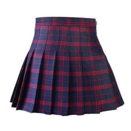 kiss or kill skirt