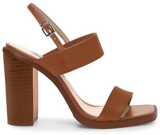 Irelyn Cognac Leather