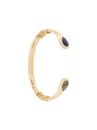 Gas Bijoux Lapis Lazuli Bracelet Ss20 | Farfetch.com