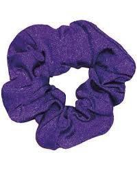 purple scrunchie - Google Search