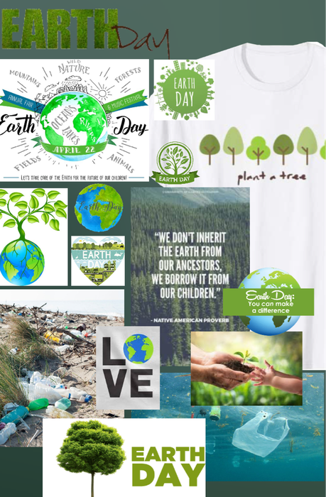 Earth Day 🌎 🌳 🌱 🌎 🌳 🌱 🌎