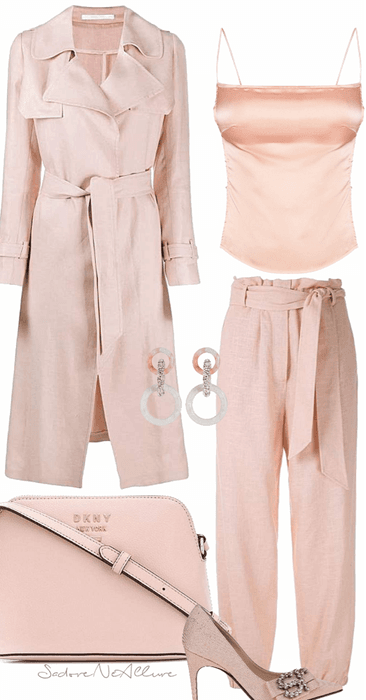 SS20 coral pink