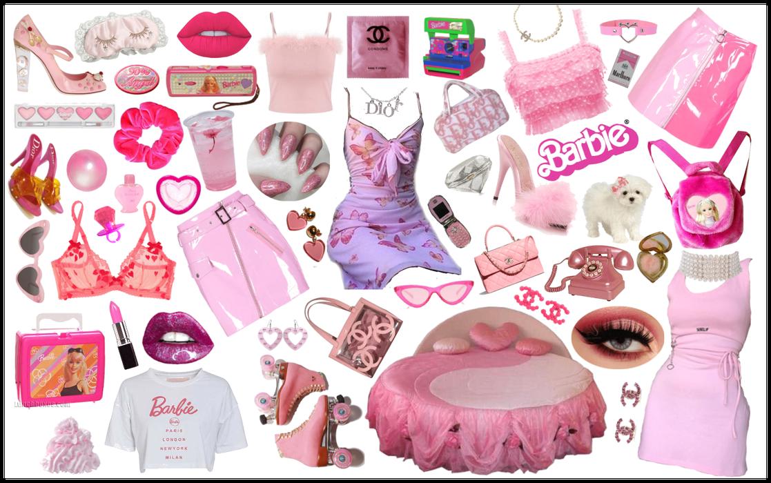 Im a Barbie girl