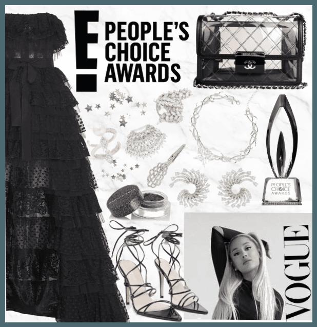 People 's choice awards