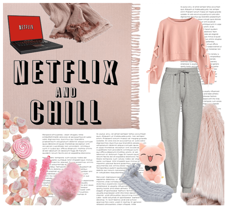 netflix&chill