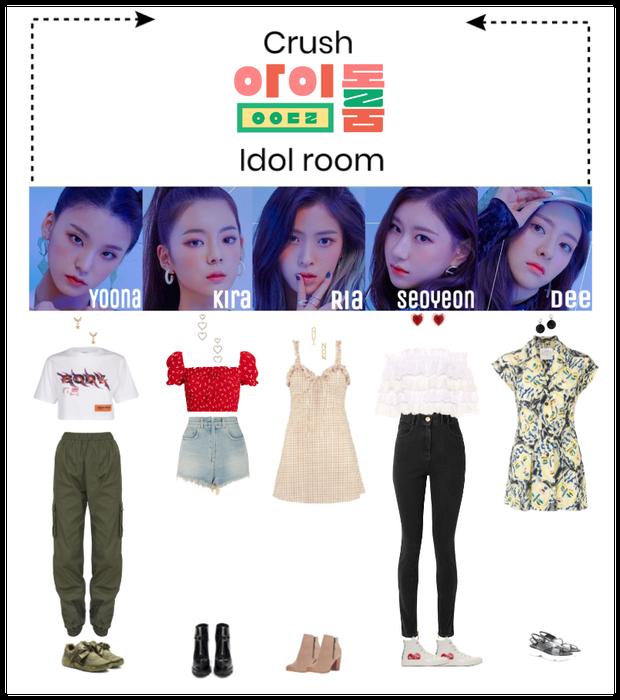 Idol room
