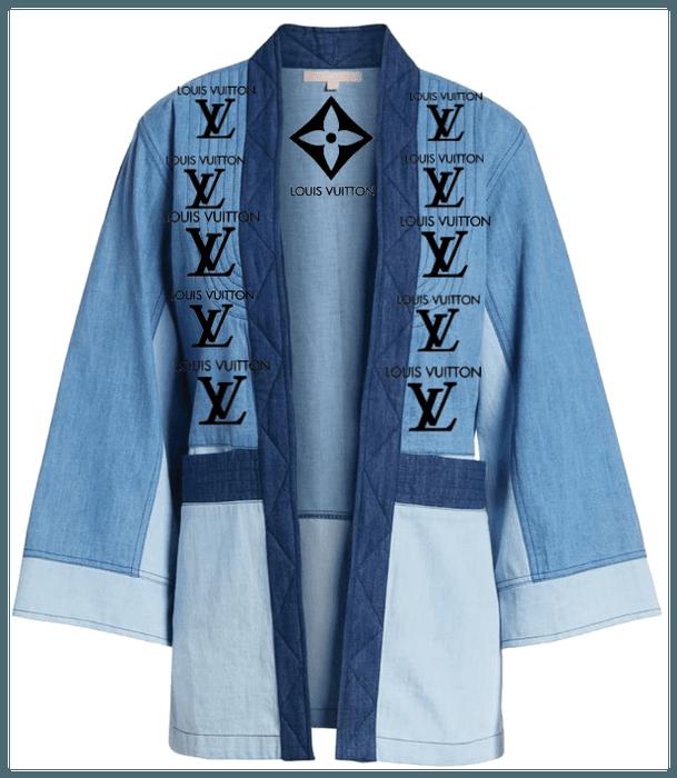 Louis Vuitton coat