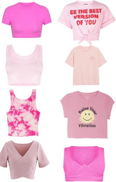 pink pink🌸💕