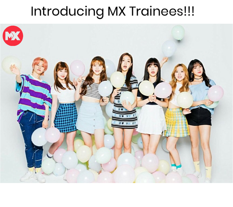 Introducing MX Trainees!