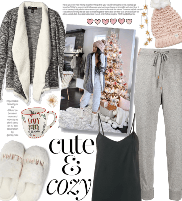 Cute & Cozy