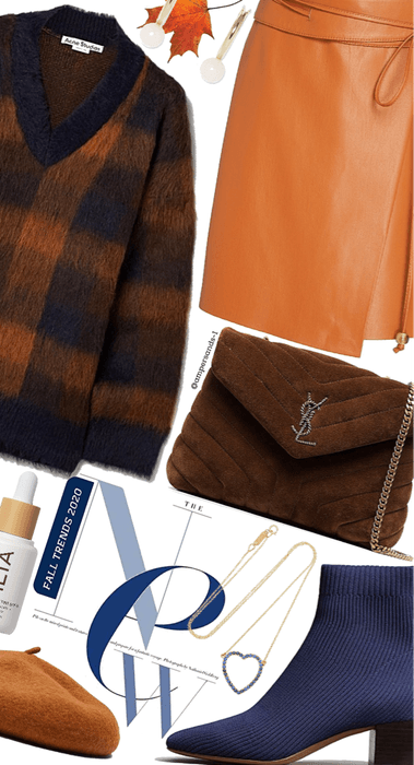 The new fall trends