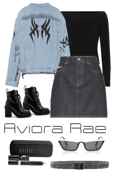 Aviora Rae