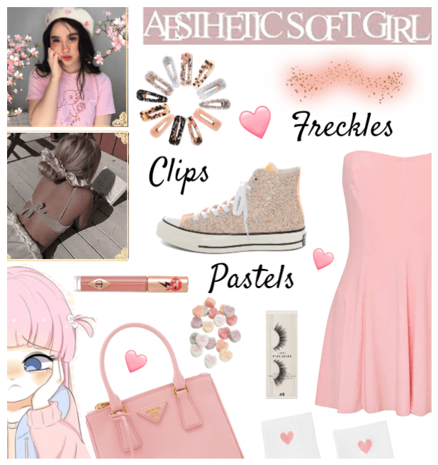 How to: Soft Girl Trend