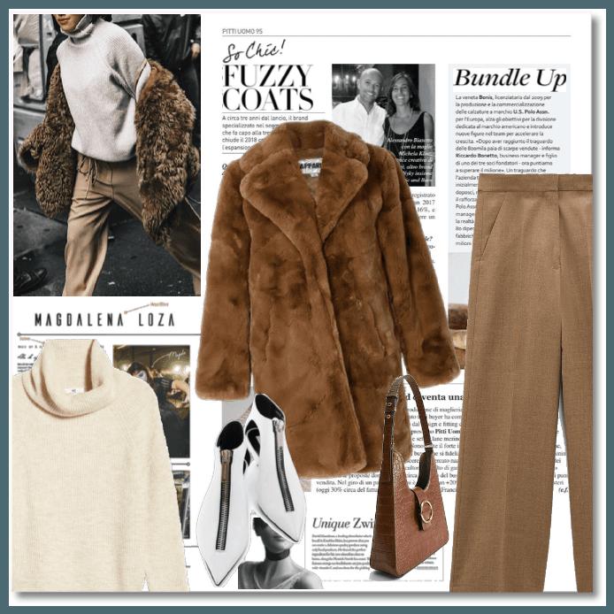 Fuzzy Textures: Bundle Up