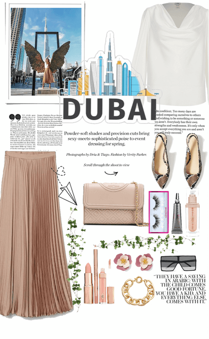 Dubai - Where the sky is not the limit 🏙