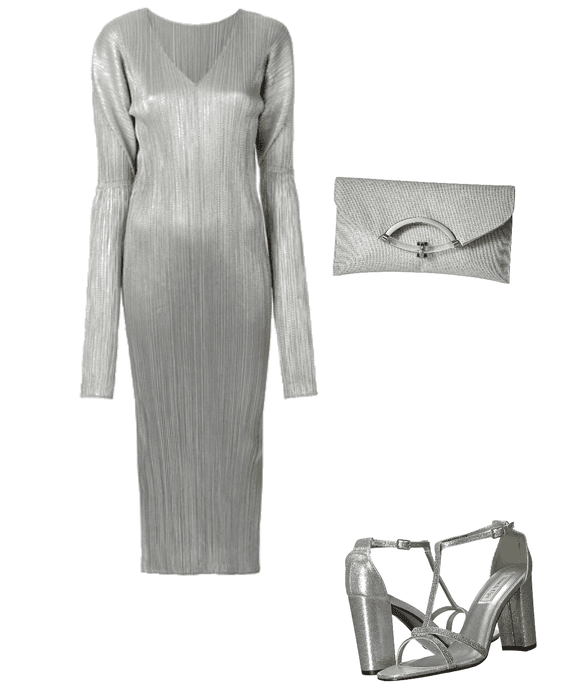 Silver Sophistication