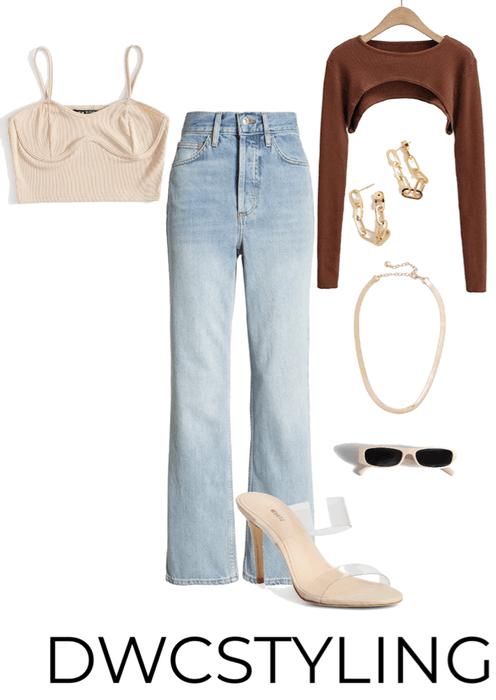 casual look 2 ✨