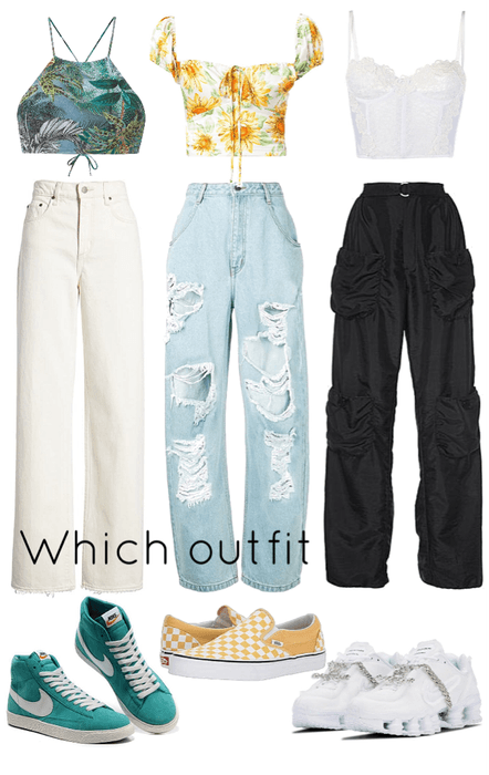 which outfit