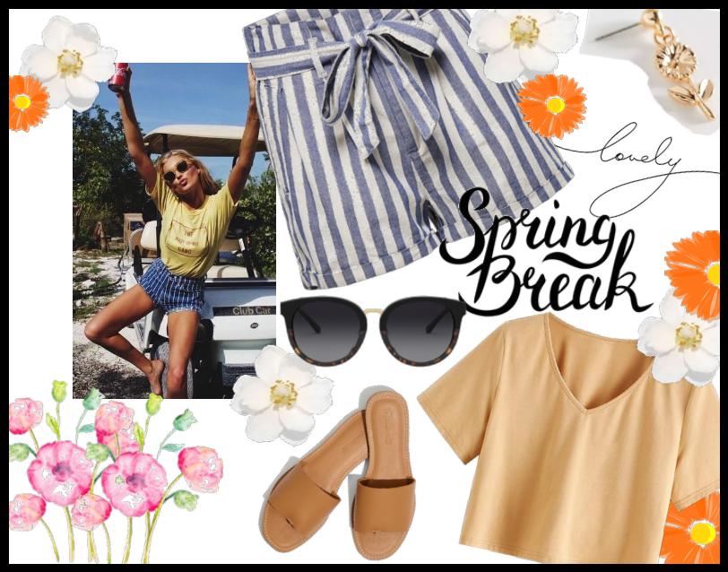Spring Break!