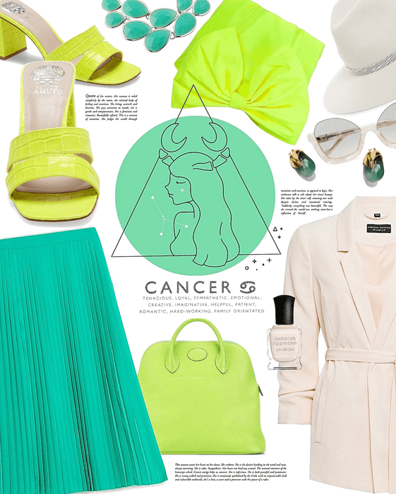 call it chartreuse | cancer 2020