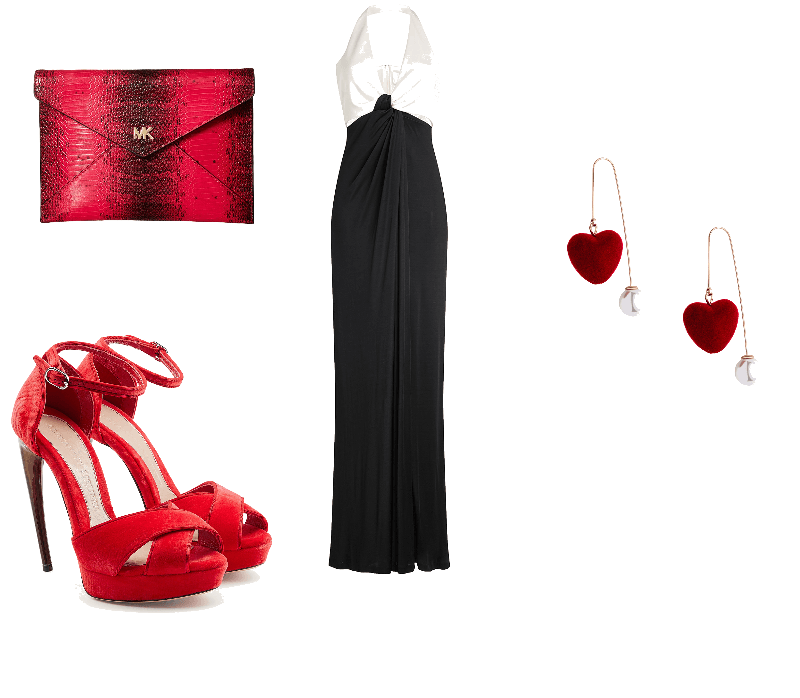 Party Red