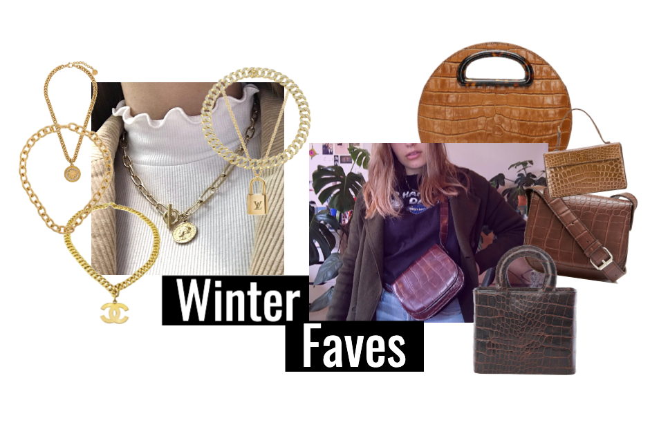 Winter Faves