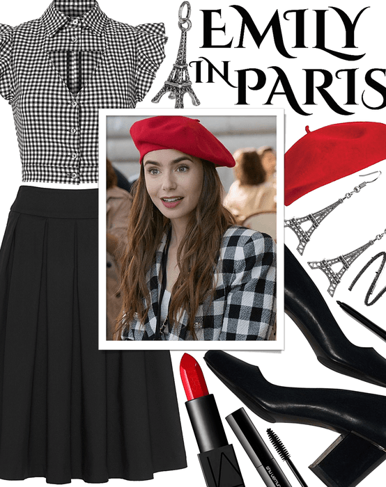 FALL 2020: Emily In Paris Style
