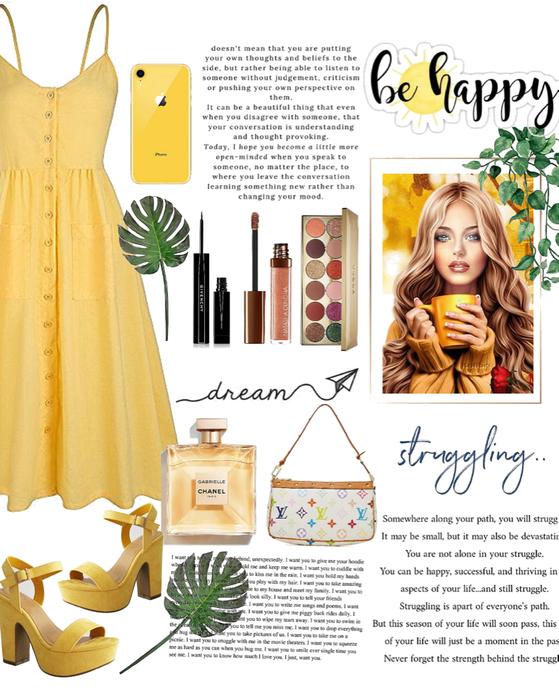 Yellow Mellow 🍂