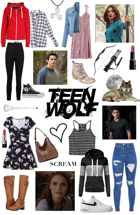 the original teen wolf